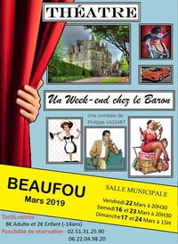 Un week-end chez le Baron
