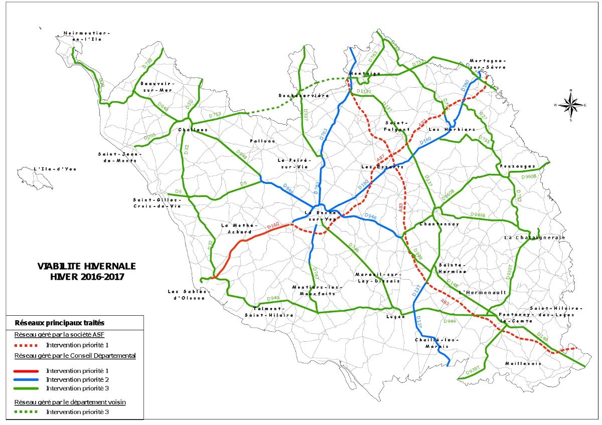 Plan Des Transports Ville De Cholet