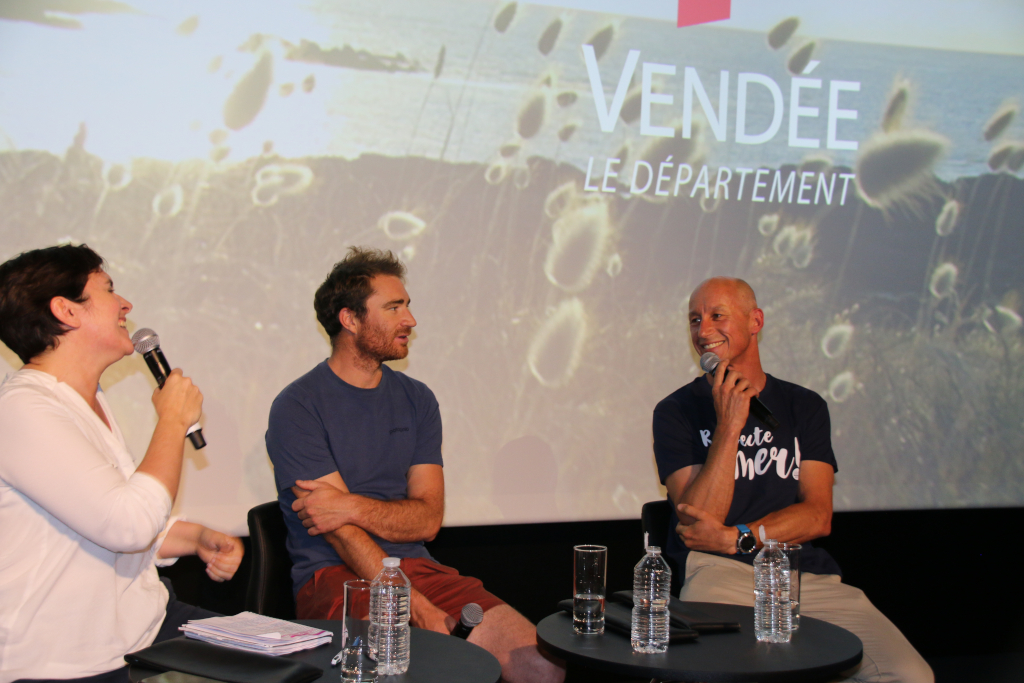 Le Vendée Globe s'annonce, les skippers innovent