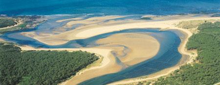 La vend e joue la carte de l 39 environnement cd 85 - Office de tourisme vendee 85 ...